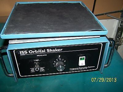 Integrated Separation System ISS  BELLCO GLASS  orbital shaker M/N: 110510
