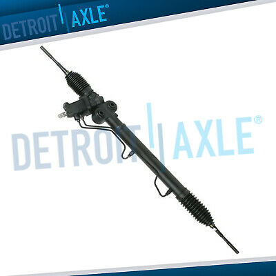 2004-2006 Infinity G35 AWD Steering Rack and Pinion Gear Assembly