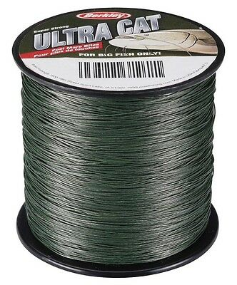 Berkley Ultra Cat Braid 99lb/130lb/165lb (300m) 220lb(270m)