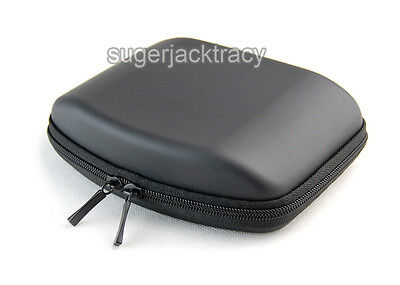 "Carry case 5"" / 13cm For TomTom Car navigation GO 500 Via 135 M Start 25 M"