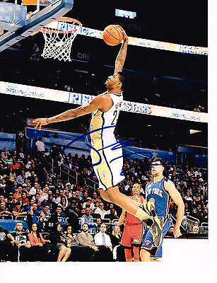 6006427b30d4 Paul George Signed Autographed Photo 8X10 Indiana Pacers