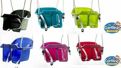 Children's Bucket Baby Toddler Swing Seat Climbing Frame Tree, OVER 2000 SOLD!!!