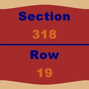 2 TIX NHL Divisional Semifinals – Round 1: Boston Bruins vs TBD HG2 4/16 TD