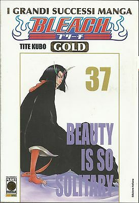 BLEACH GOLD n° 37 CON SOVRACOPERTINA, Planet Manga SCONTO 30%