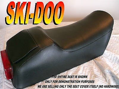 ghygSki-Doo Touring 1995-97 E L replacement seat cover SkiDoo L@@K 543