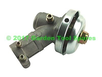 Gts Gearbox Gearhead To Fit Various Strimmer Trimmer Brush Cutter 28Mm Square