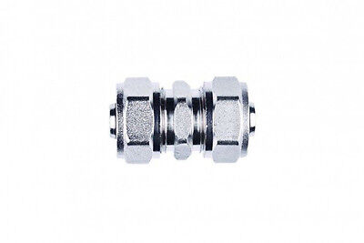 16mm Underfloor Heating Pipe Repair Coupler for PERT-AL-PERT or PEX-AL-PEX Pipe