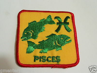 Pisces Patch (#16) *