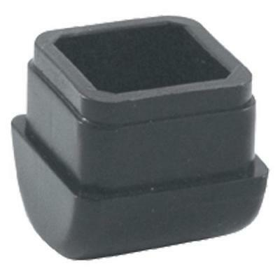 """GLIDE (96ct) 13/16"""" for Stack Chair Leg Plastic 32500"""
