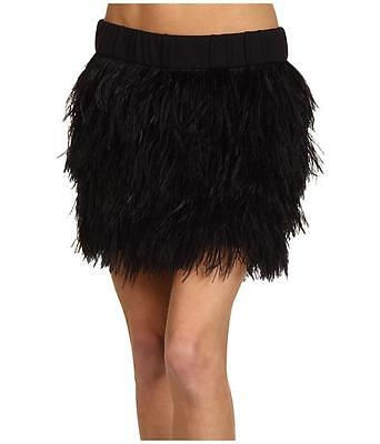 EmmaRose Collections Custom made Ostrich Feather Skirts