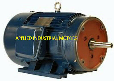 40 hp 3600 close coupled pump electric for 40 hp 3 phase electric motor