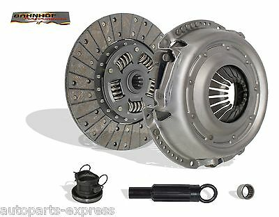 Clutch Kit Hd Bahnhof For Jeep Wrangler Tj Cherokee Xj 4.0L Dakota 3.9L