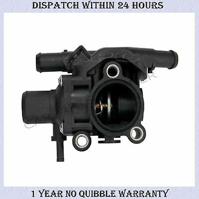 Thermostat With Housing And Gaskets For Ford Focus Mk1 [1998-2005]