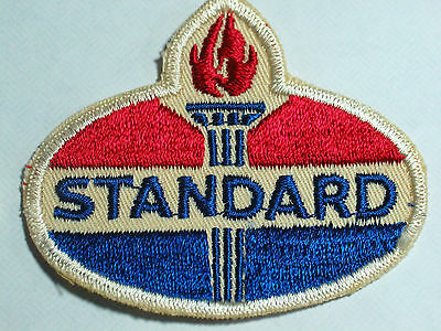 Standard Oil Gas Station Patch (Phillips)