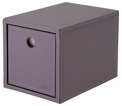 OnTouch Inc. 100 CD Storage Cabinet, Model CDBP-100, Brand New In Box, (VIOLET)