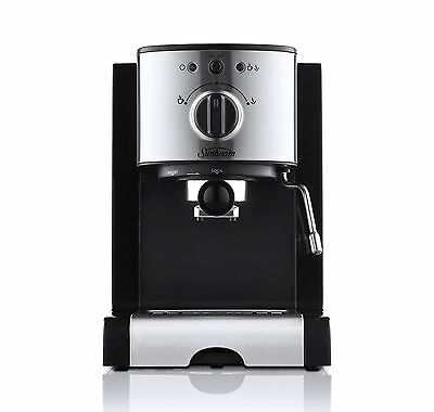 Sunbeam EM2800 Piccolo Espresso® Coffee Machine - STOCK DUE IN JANUARY