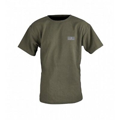 Hunters Element Hardmans Hunting T-Shirt Frost Green