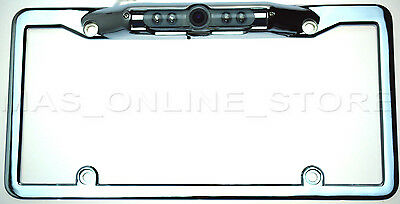 PIONEER AVICD3 AVIC-D3 COLOR REAR VIEW CAMERA W/ NIGHT VISION *FRM*