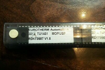EUROTHERM TU1451 Single Phase SCR Power Controller MICROPROCESSOR  *NEW*