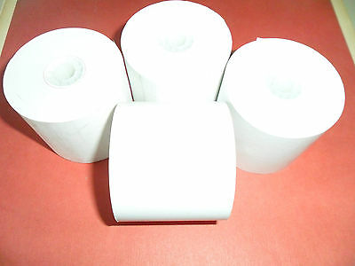 Victor Big Print 1310 Calculator Paper Rolls Thermal (Package of Four)