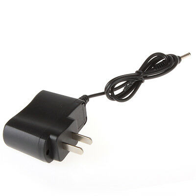 100-240V DC 4.2V 0.5A 500mA Output AC to DC Power Adapter Travel Power Charger