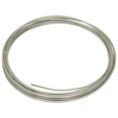Nichrome Nickel / Chrome Resistance Wire in Various SWG & Lengths
