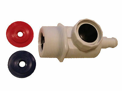 Universal Wall Fitting UWF Complete Replaces Polaris 9-100-9001 for 180 280 380