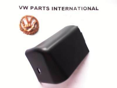VW Golf MK3 VR6 GTI End Cap for Side Skirt Sill Cover Genuine New OEM VW Part