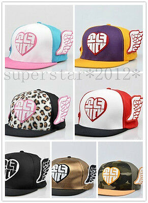 KPOP Girls' Generation snsd sone i got a boy HIPHOP CAP HAT SNAPBACK