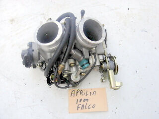 Injection  Aprilia  Sl 1000 Falco