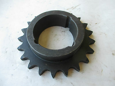 Martin Sprocket & Gear 50BTB21 1610, 50BTB 21, Taperbushed