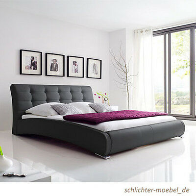 futonbett inkl bettschubladen bett jugendbett stauraumbett g stebett 120x200 cm eur 299 99. Black Bedroom Furniture Sets. Home Design Ideas