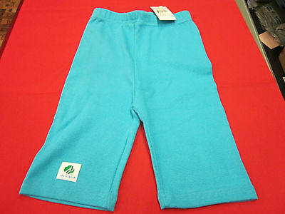 Girl Scouts Youth Bike Shorts Blue (Med)