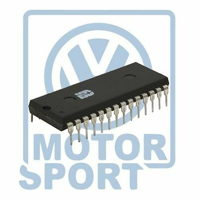 VW GOLF MK3 2.0 8v GTI Performance Tuning Chip for AGG Engine Remapped OEM Map