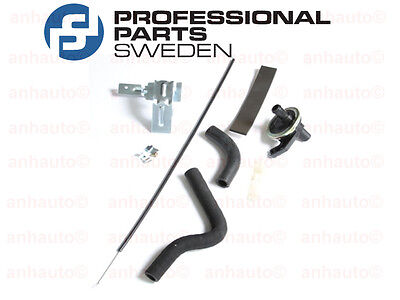 HVAC Heater Control Valve-Professional Parts Sweden WD Express 653 53004 803