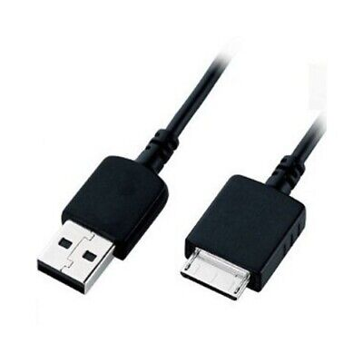 USB Data Sync Charger Lead Cable For Sony Walkman NWZ-S754 NWZ-S755