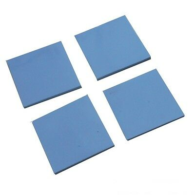 5pcs NOTEBOOK THERMAL PADS THERMAL HEATSINK TRANSFER PAD