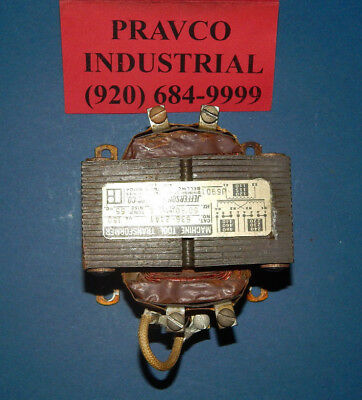 Jefferson Electric 636-2441 Transformer 150VA 6362441
