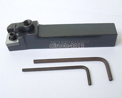 MCLNR1616H12 Out circle Indexable turning tool holder 95 Degree for CNC Lathe