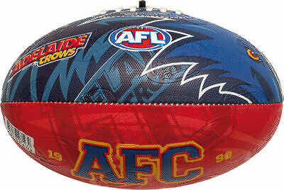 Adelaide Crows AFL Footy Footballs - Assorted