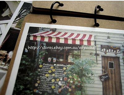 14x Next Street Corner Coffee Cafe Shop Decoration Postcards Greeting Gift Cards