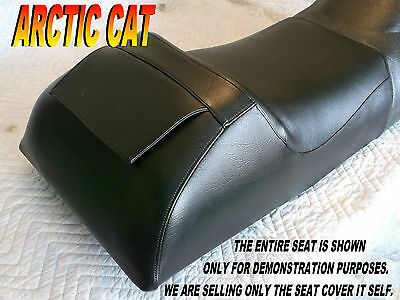 Arctic Cat ZL ZR ZRT 500 550 580 600 700 800 New seat cover EFI ESR LE L@@k 615
