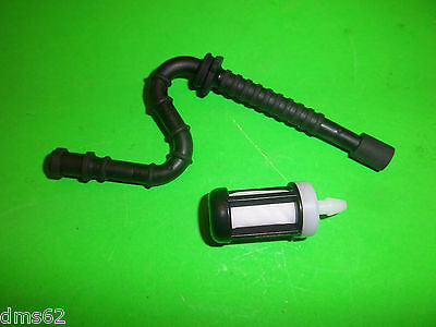 Fuel Line & Filter Fits Stihl 034 036 029 Ms340 Ms390 039 Ms290 Ms310 13290 Rt