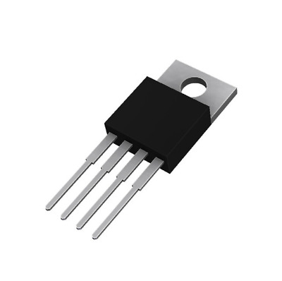 National Semiconductor LM759CP - Power Operational Amplifier