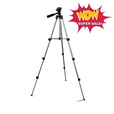 "40"" Light weight Aluminum Tripod Stand / Mount for CAMERA and CAMCORDER - ²HIAUD"