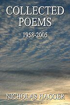 Collected Poems by Nicholas Hagger (Paperback, 2006)