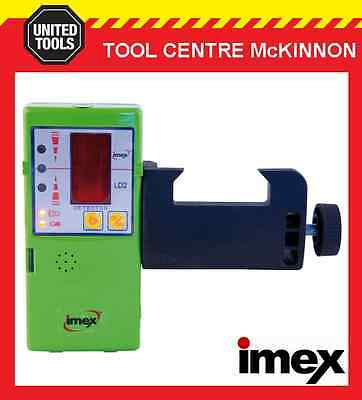 Imex Ld2 Red Line Laser Receiver / Detector To Suit Lx25P, Lx22, Lx33 And Lx55