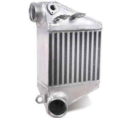 DIRENZA ALLOY SIDE MOUNT INTERCOOLER SMIC FOR SKODA OCTAVIA 1.8T 1.9 TDI vRS