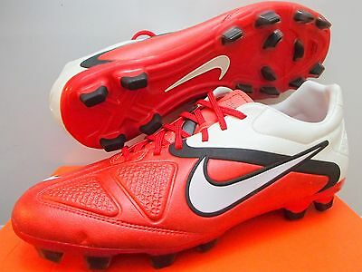 NIKE CTR360 CTR 360 TREQUARTISTA II FG FOOTBALL SOCCER BOOTS CLEATS