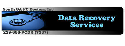Data Recovery Service - IDE and SATA Hard Drives
